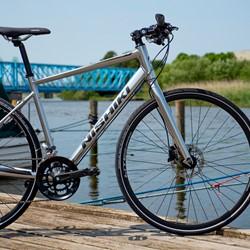 d756d699ef0 Danmarks letteste hverdagscykler | Nishiki